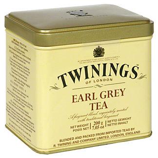 Twinings Earl Grey Tea,7.05 OZ