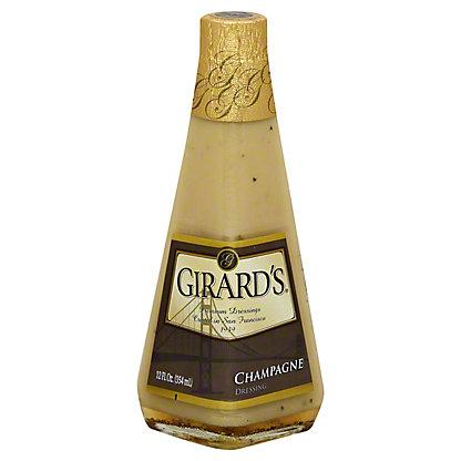 Girard's Champagne Dressing, 12 oz