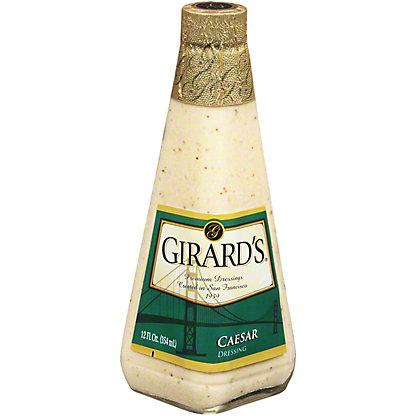 Girard's Caesar Salad Dressing,12 OZ