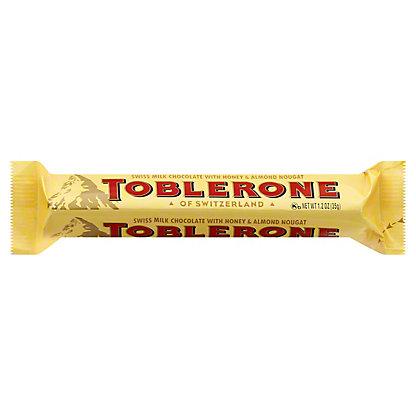 Toblerone Milk Chocolate Mini Bar,1.23OZ