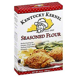 Kentucky Kernel Seasoned Flour,10 OZ