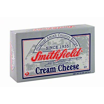 Smithfield European Cream Cheese,8 OZ