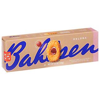 Bahlsen Deloba Cookies,3.50 oz