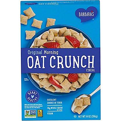 Barbara's Original Shredded Oats Cereal, 14 oz