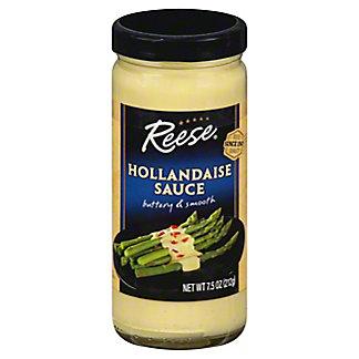 Reese Hollandaise Sauce, 7.5 oz