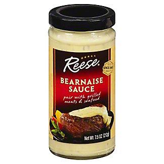 Reese Bearnaise Sauce, 7.5 oz
