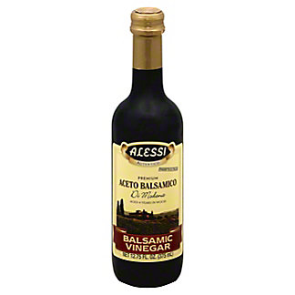 Alessi Alessi Red Balsamic Vinegar,12.75 oz