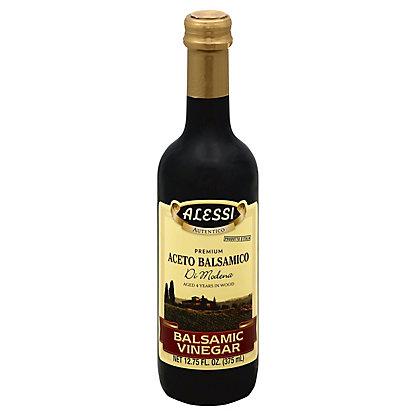 Alessi Alessi Red Balsamic Vinegar,12.75 oz