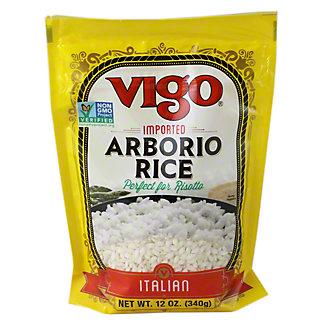 Vigo Italian Arborio Rice,12.00 oz