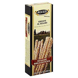 Alessi Sesame Breadsticks, 4.40 oz