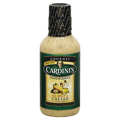 Cardini's The Original Caesar Dressing Large Size,20 OZ