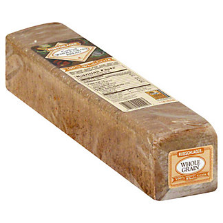 Rubschlager Cocktail Whole Grain Bread,16 OZ