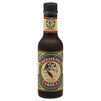 Pickapeppa Original Sauce,5 OZ