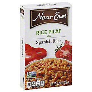 Near East Spanish Rice Pilaf Mix,6.75 oz