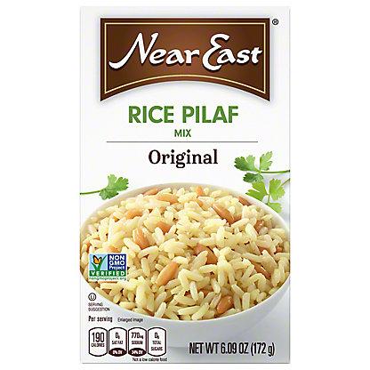 Near East Original Rice Pilaf Mix,6.09 oz