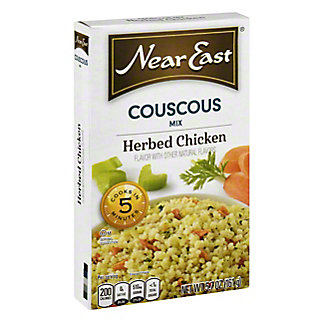 Near East Herbed Chicken  Couscous Mix, 5.7 oz