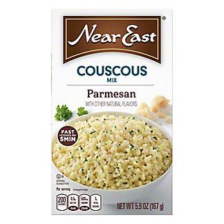 Near East Parmesan Couscous Mix, 5.9 oz