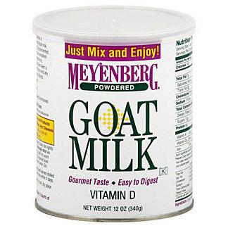 Meyenberg Goat Milk Powder,12 OZ