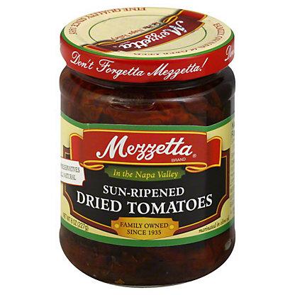 Mezzetta Sun-Ripened Dried Tomatoes, 8 OZ