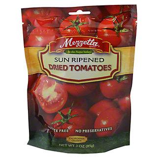 Mezzetta In the Napa Valley Sun-Dried Ripened Tomatoes,3.00 oz