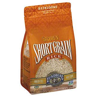 Lundberg Short Grain Brown Rice, 32 oz