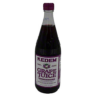Kedem Concord Grape Juice, 22 oz