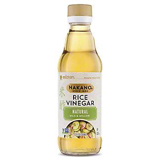 Nakano Rice Vinegar, 12 oz