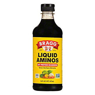 Bragg Liquid Aminos, 16 oz