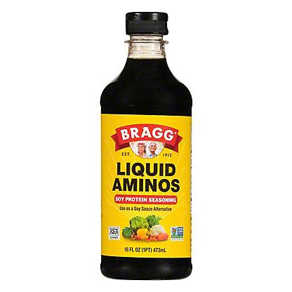 Bragg Liquid Aminos, 16 oz