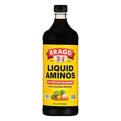 Bragg Liquid Aminos, 32 OZ