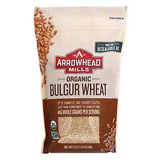 Arrowhead Mills Arrowhead Mills Wheat Bulgar, 24 oz