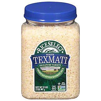 Rice Select Texmati White Basmati Rice,32.00 oz
