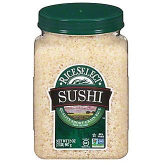 Rice Select Sushi Rice,36.00 oz