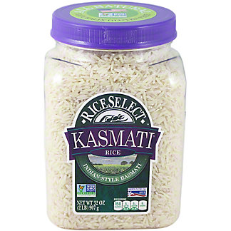 Rice Select Kasmati  Rice,32.00 oz