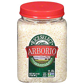 Rice Select Arborio  Rice,32 OZ