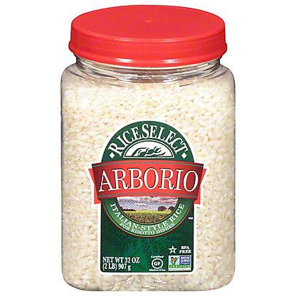 Rice Select Arborio  Rice,32 OZ