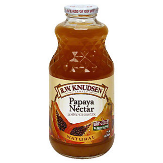 R.W. Knudsen Family Papaya Nectar,32 OZ