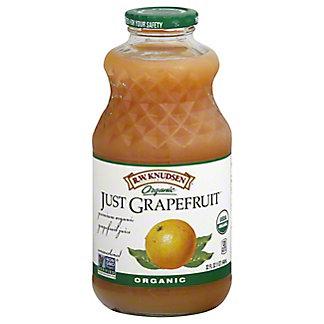 R.W. Knudsen Family Organic Grapefruit Juice, 32 oz