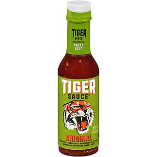 Try Me The Original Tiger Sauce, 5 oz