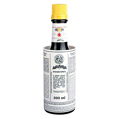 Angostura Aromatic Bitters,4 oz