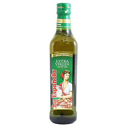 La Espanola Extra Virgin Olive Oil, 17 oz