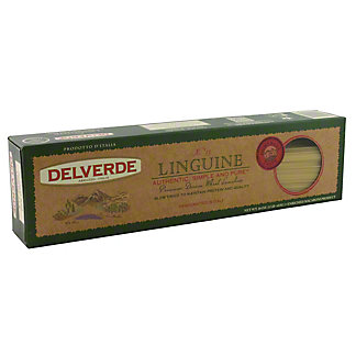 Delverde Linguine Pasta,16 OZ.