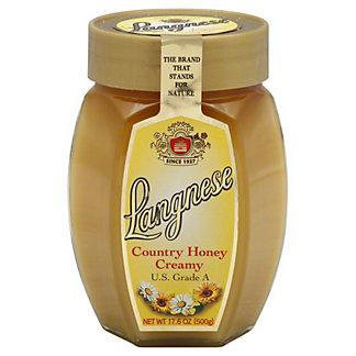 Langnese Country Creamy Honey,16.75 OZ