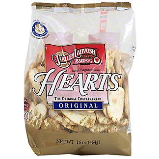 Valley Lahvosh Original Hearts Bag, 16 oz
