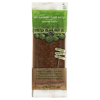 Stretch Island Fruit Co. Wild Apple Fruit Leather,1 ct