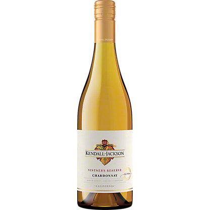 Kendall-Jackson Vintner's Reserve Chardonnay, 750 mL