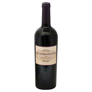 Murphy Goode Alexander Valley Merlot, 750 mL