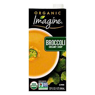 Imagine Creamy Broccoli Soup,32 OZ