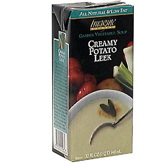 Imagine Organic Creamy Potato Leek Soup, 32 OZ