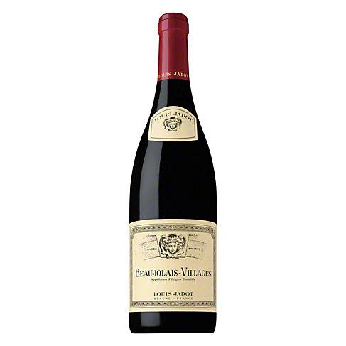 Louis Jadot Beaujolais-Villages Wine, 750 mL